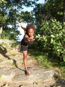 yogimoni Nataranja